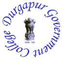 Durgapur Government College Durgapur, Bardhaman logo