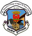 St Xaviers College of Management and Technology logo