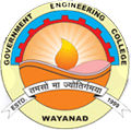 Government Engineering College, Mananthavady logo