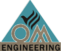 Om Engineering College logo