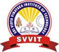 Sri Vidya Vinayaka Institute Of Technology logo