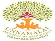 Unnamalai Institute of Technology logo