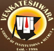 Venkateshwara College of Engineering logo