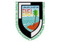EMEA College of Arts and Science Kondotty logo