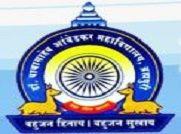 Dr Babasaheb Ambedkar Arts Commerce Science College logo