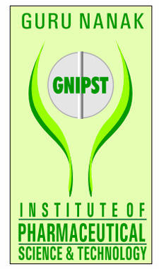 Guru Nanak Institute of Pharmaceutical Science and Technology logo