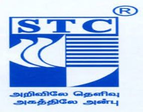 Sree Saraswathi Thyagaraja College logo