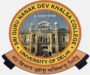 Sri Guru Nanak Dev Khalsa College, New Delhi logo
