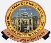 Sri Guru Nanak Dev Khalsa College, New Delhi logo