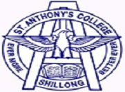 St Anthonys College, Shillong logo