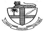 St Paul S Cathedral Mission College logo