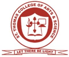 St. Thomas College of Arts and Science logo