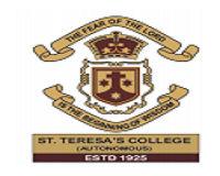 St Teresas College logo
