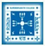 Surendranath College logo