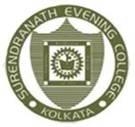 Surendranath Evening College logo