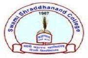 Swami Shraddhanand College logo