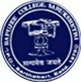 Bapujee College logo