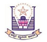 Veerashaiva College logo