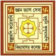Vidyasagar College logo