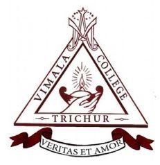 Vimala College logo