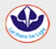 Vivekananda College for Women logo
