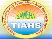 Tamanna Institute Of Allied Health science logo