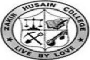 Zakir Husain College, New Delhi logo