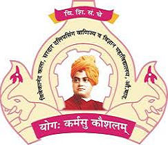 Vivekanand Arts Sardar Dalip Singh Commerce and Science College logo