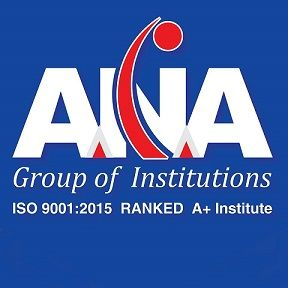 ANA College of Engineering and Management logo