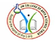 Jm College Of Arts And Science Parannekad, Tirur logo