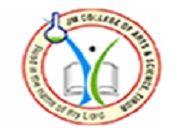 Jm College Of Arts And Science Parannekad, Tirur logo