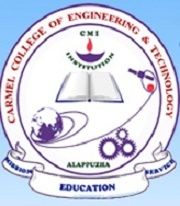 Carmel College Of Engineering And Technology logo