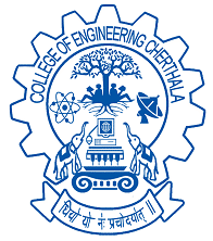College of Engineering Cherthala logo