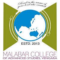 Malabar College Of Advanced Studies Vengara logo