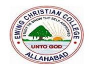 Ewing Christian College logo