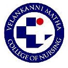 Velankanni Matha College Of Nursing Matha Hospital logo