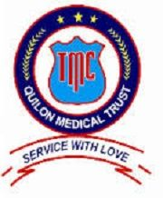 Travancore Medical College logo