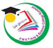 Panakkad Pookkoya Thangal Memorial Arts And Science College logo