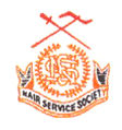 NSS College Nilamel logo