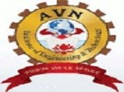 AVN Institute of Engineering and Technology logo