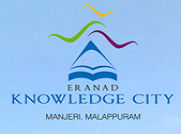 Eranad Knowledgecity Technical Campus logo