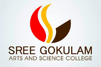 Sree Gokulam Arts And Science College Kootalida Balussery logo