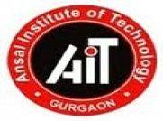 Ansal Institute of Technology logo