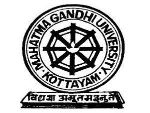 School Of Computer science Mahatma Gandhi University logo