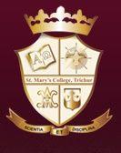 St Marys College logo