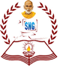 Sree Narayana Guru College of Advanced Studies Vazhukumpara logo