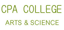 CPA College Of Arts And Science Punnathala logo