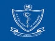 KK College of Pharmacy logo
