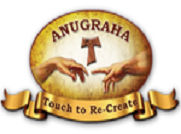 Anugraha Institute of Social Sciences logo