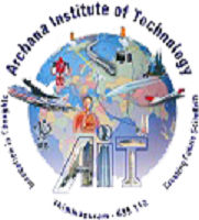 Archana Institute of Technology logo